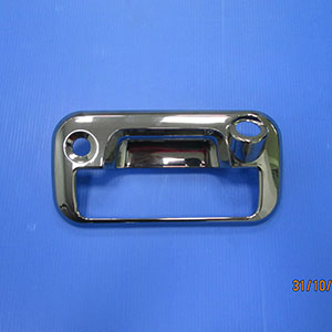 Handle Covers (Trivalent Chromium Plating) Cherng MIN